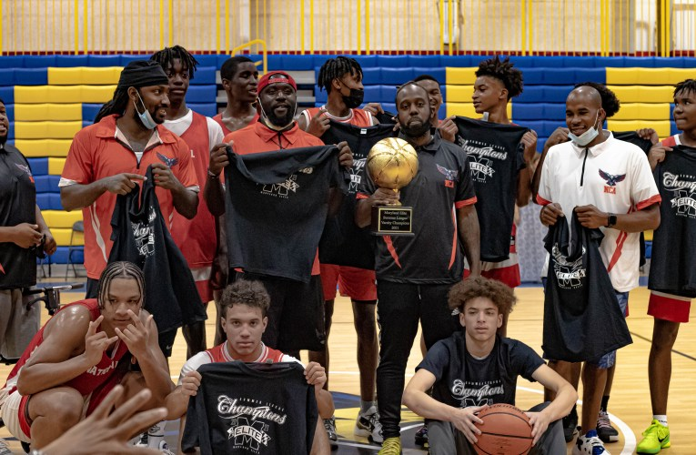 National Christian conquers Quince Orchard to win summer league final