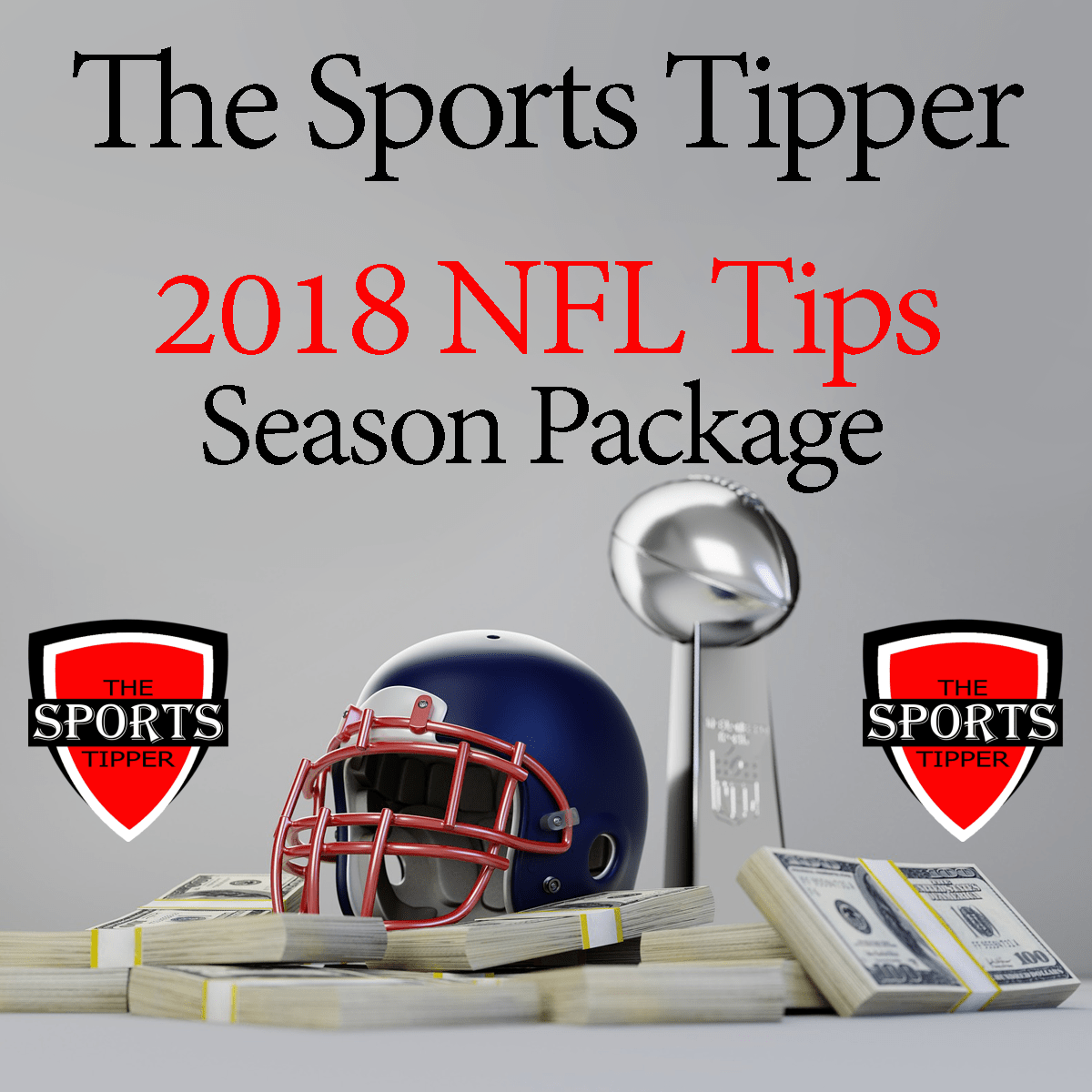 2018 NFL Tips SEASON PACKAGE