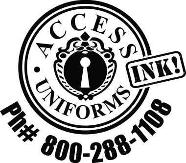 Access INK Logo