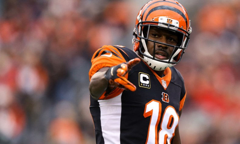 NFL: Tampa Bay Buccaneers at Cincinnati Bengals