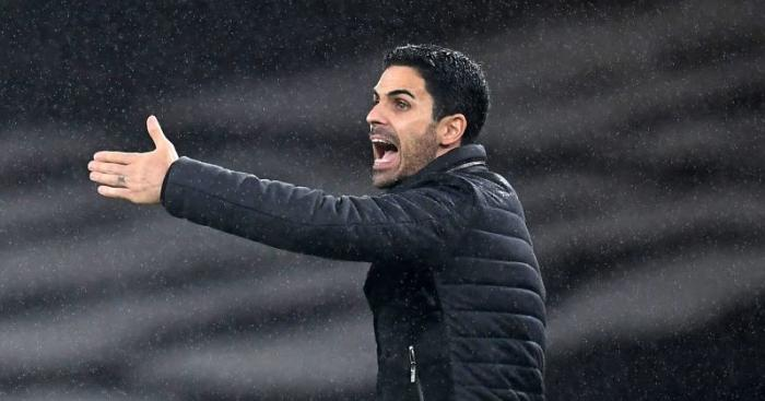 Arteta in glaring Arsenal criticism as he urges club to 'realise where we are'