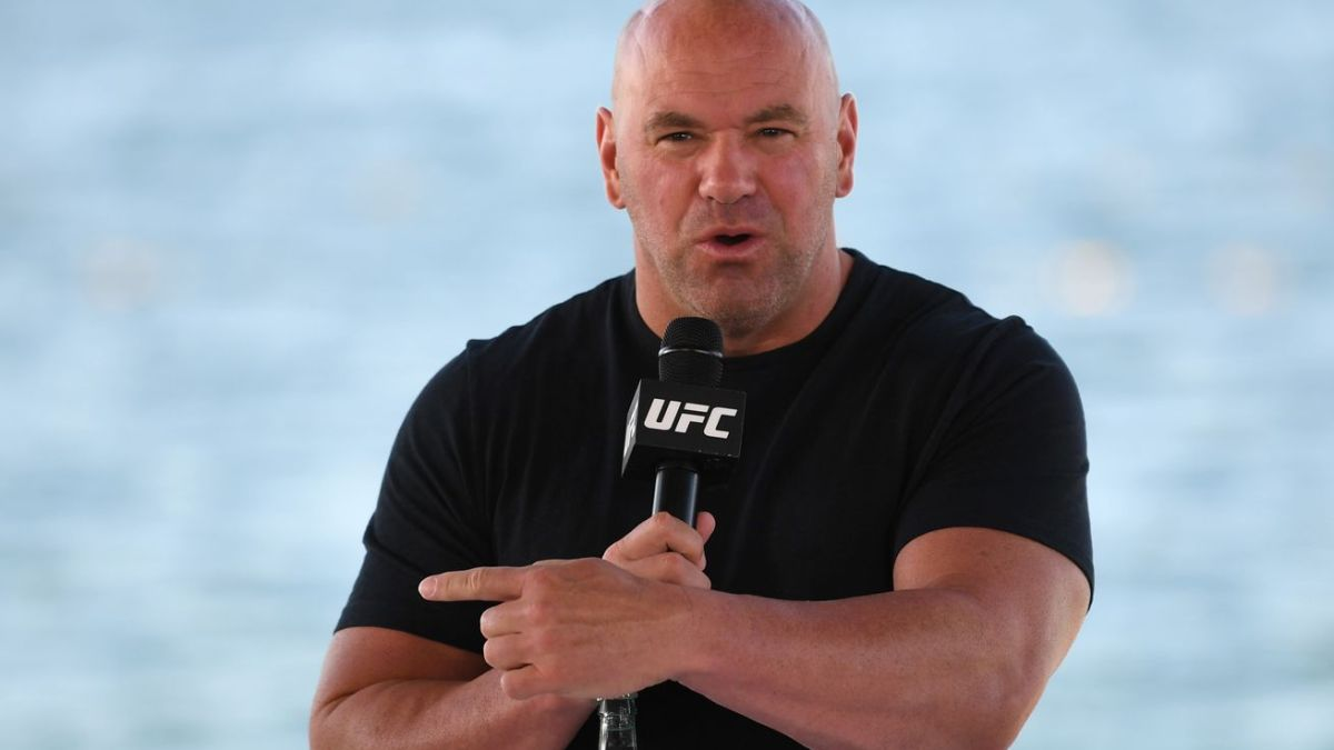 White: Zuffa Boxing not happening due to sport being 'screwed up and broken'