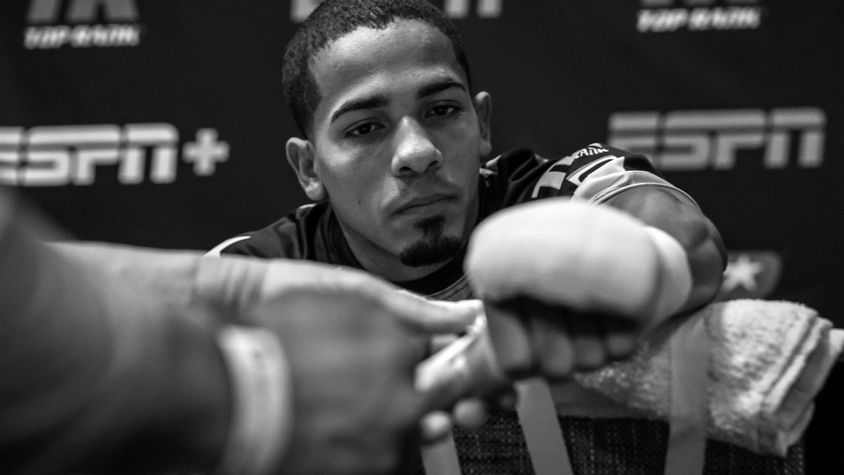 """Felix Verdejo: """"Teofimo Has To Be Ready To Face Me In The Future"""""""