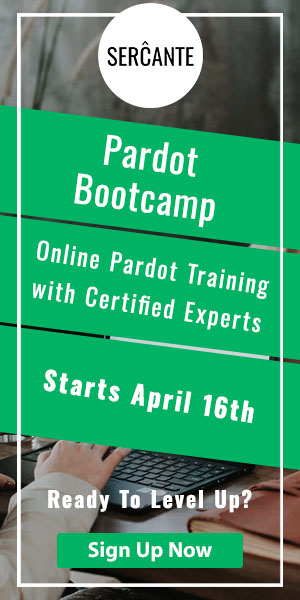 pardot training online
