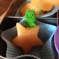 School Lunches and Toddler Snacks