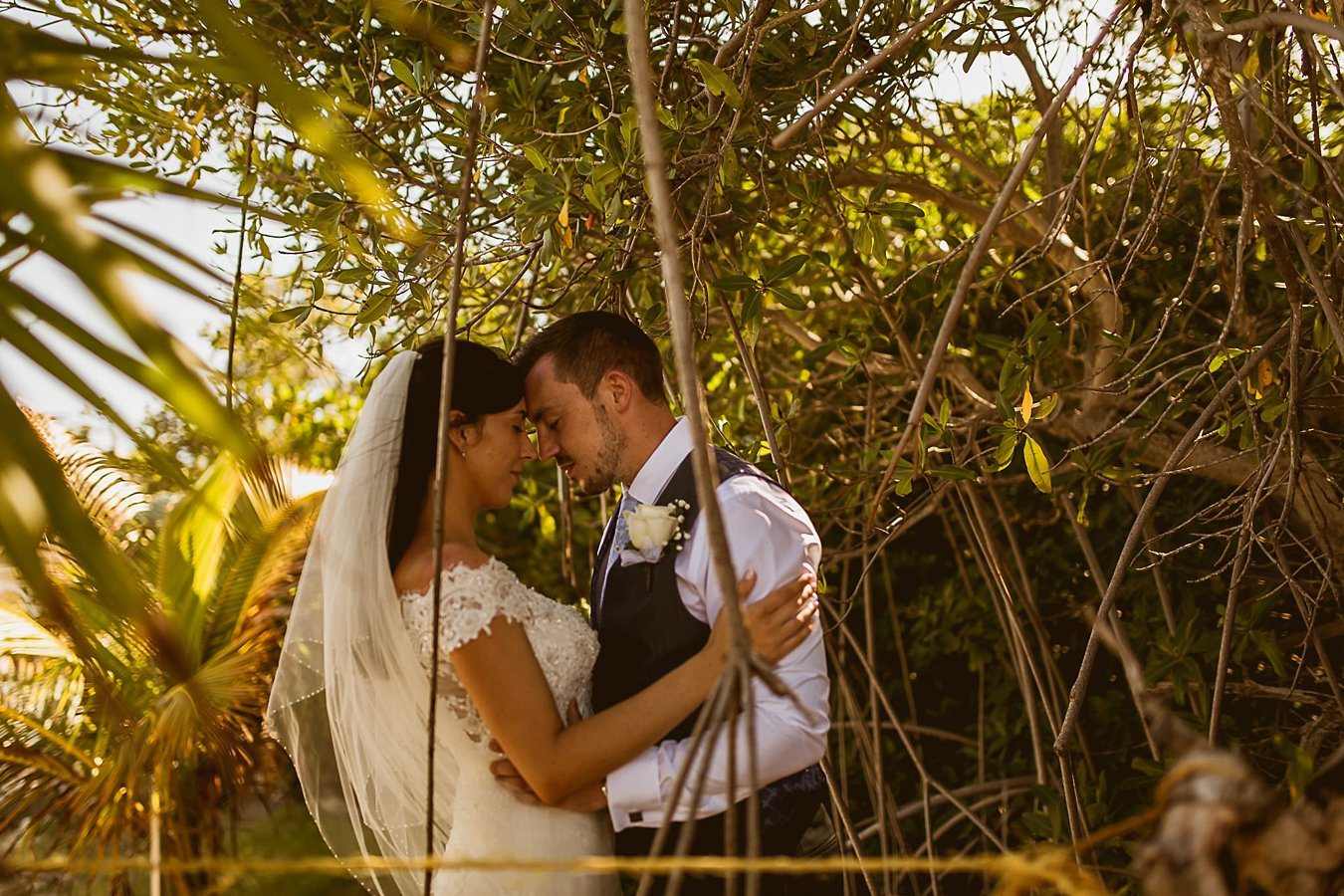 Wedding Photographer Antigua