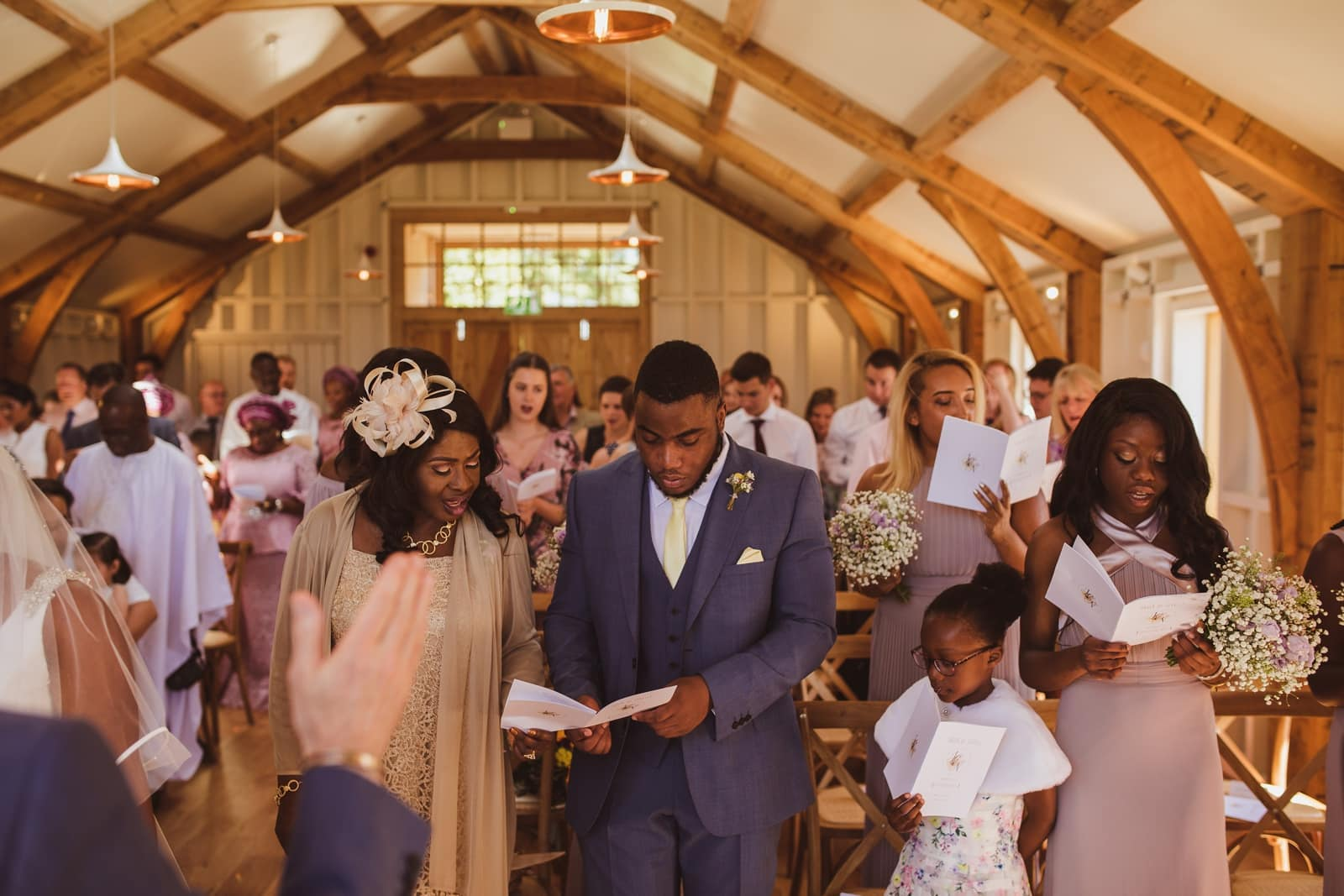 Cotswolds Wedding Photographer 0068