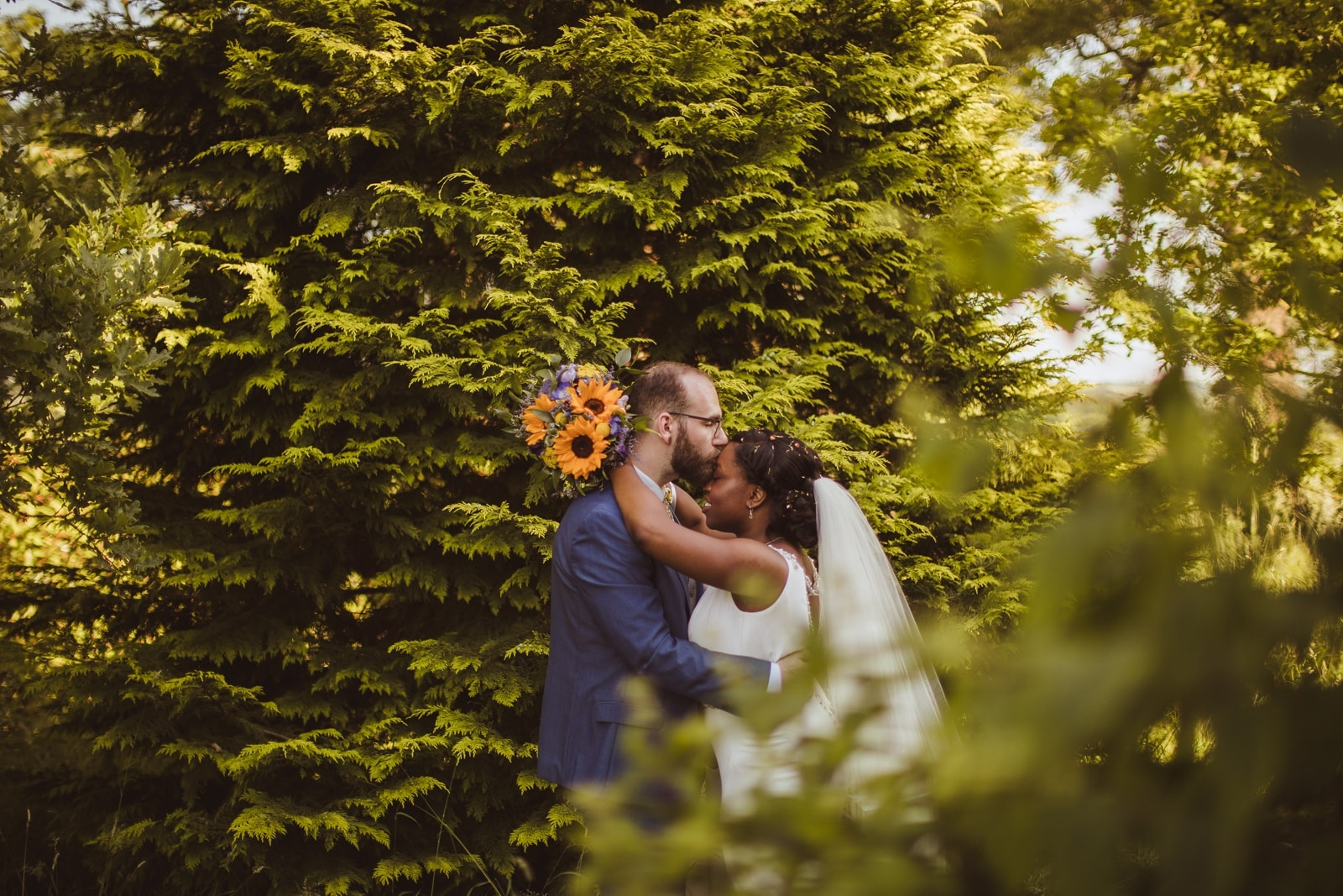 Cotswolds Wedding Photographer 0107