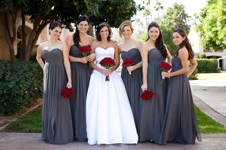 50 Shades Of Grey….Weddings!
