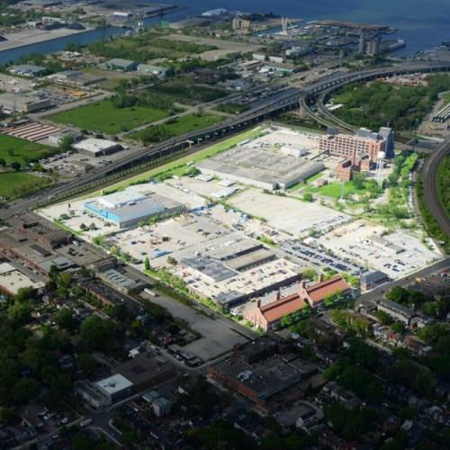 East Harbour Toronto