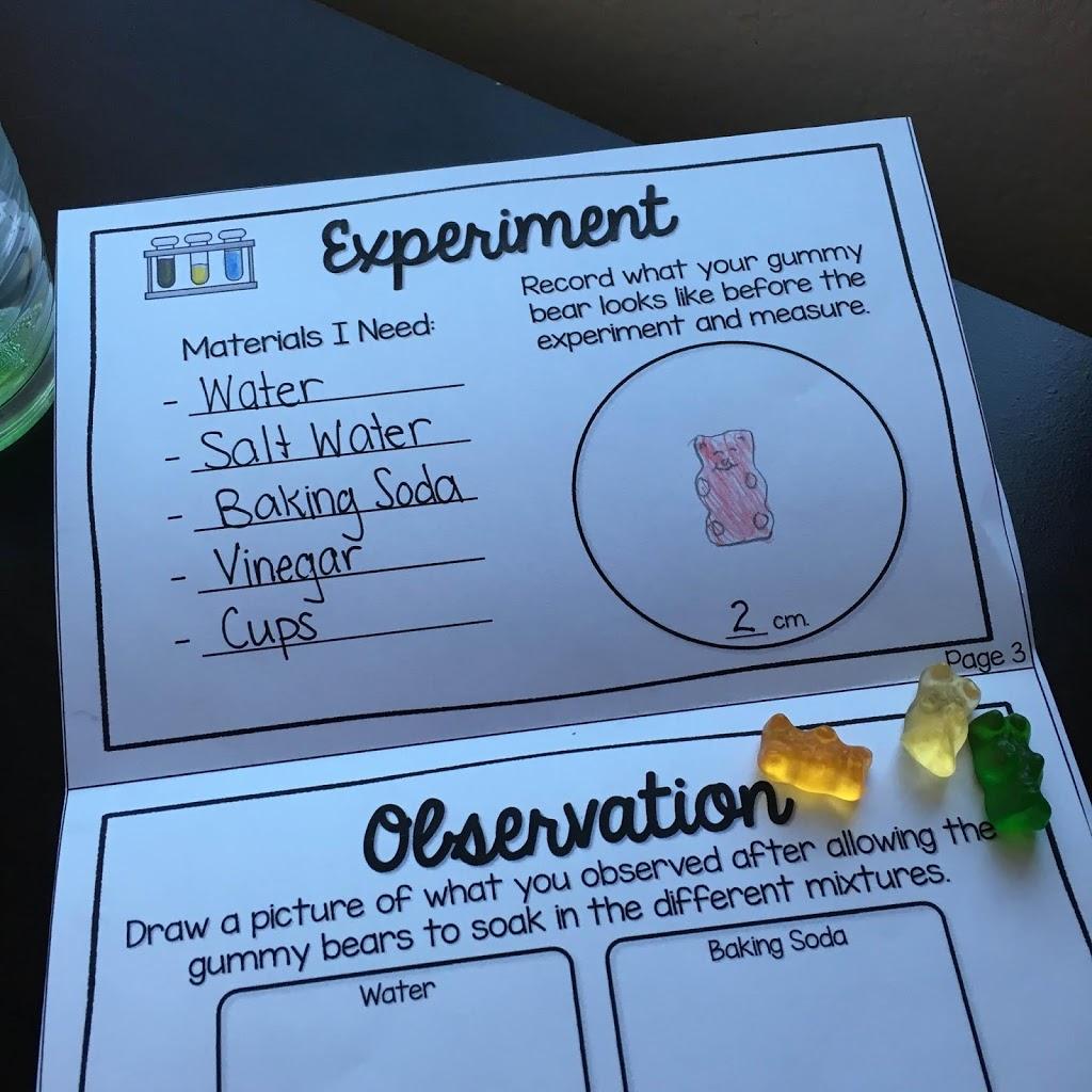 medium resolution of 2nd Grade Winter Activities for the Classroom