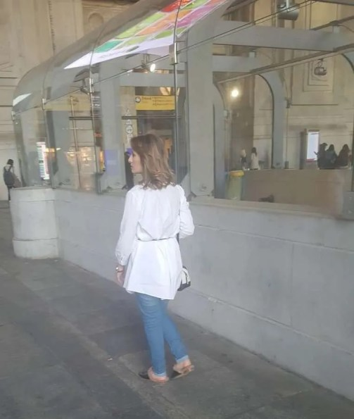 Sabot pelo Zara