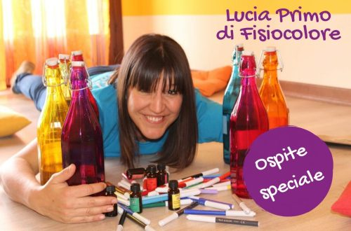 lucia primo fisiocolore the spritzy witch