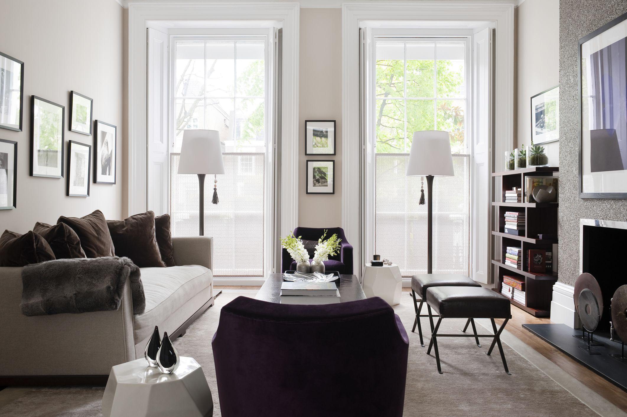 Make Your Living Room Look Bigger