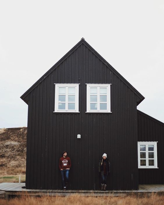 Swedish Style Homes : swedish, style, homes, Swedish-Style, Homes