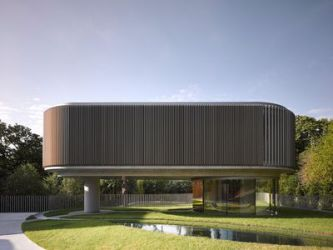 What Is Contemporary Architecture?
