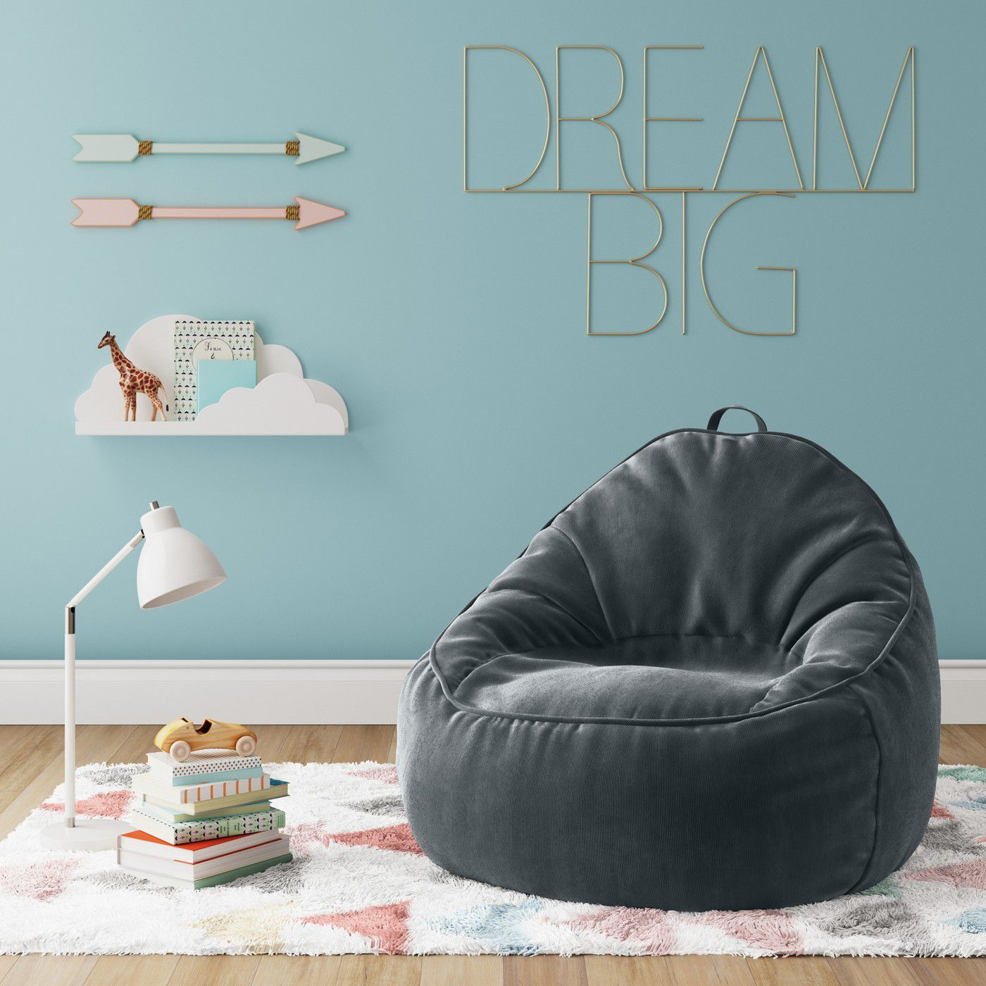 Where Can I Buy A Bean Bag Chair 7 Best Bean Bag Chairs Of 2019
