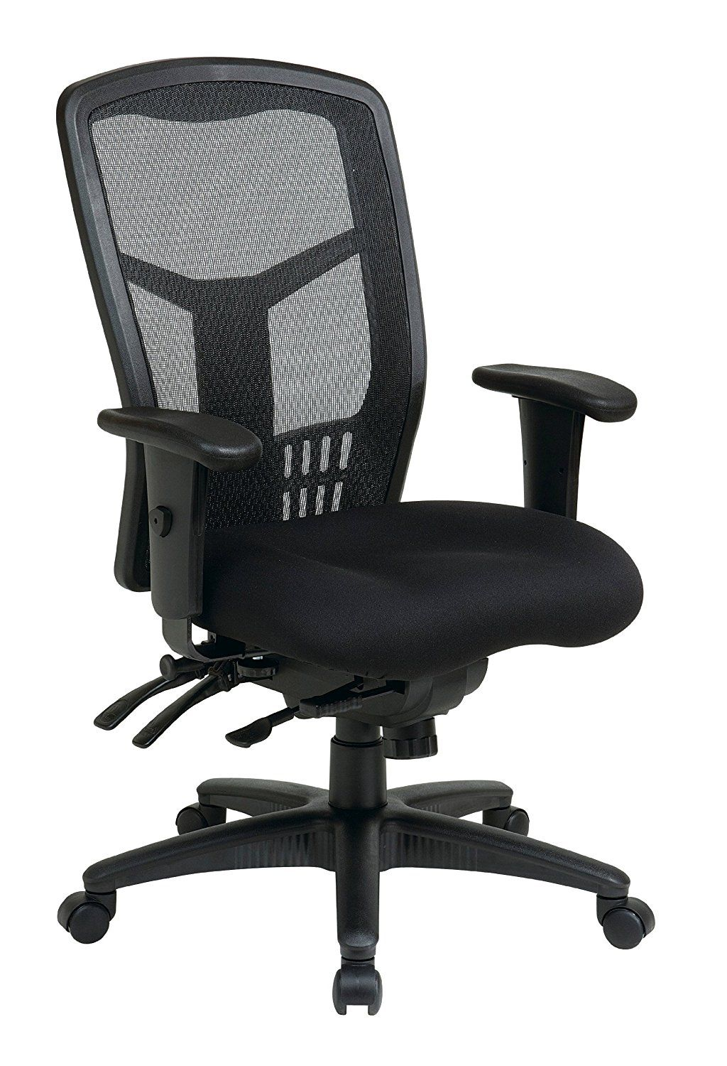 Lower Back Support For Office Chair The 7 Best Ergonomic Office Chairs Of 2019
