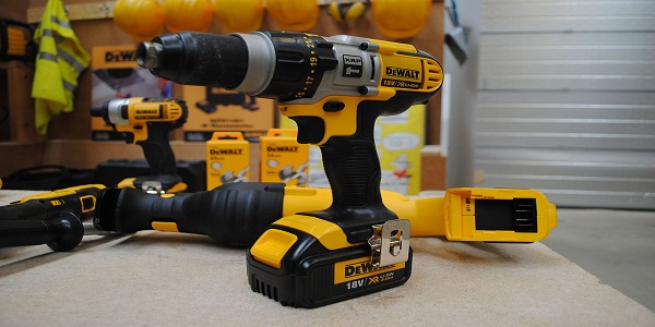 How to Choose Power Tools