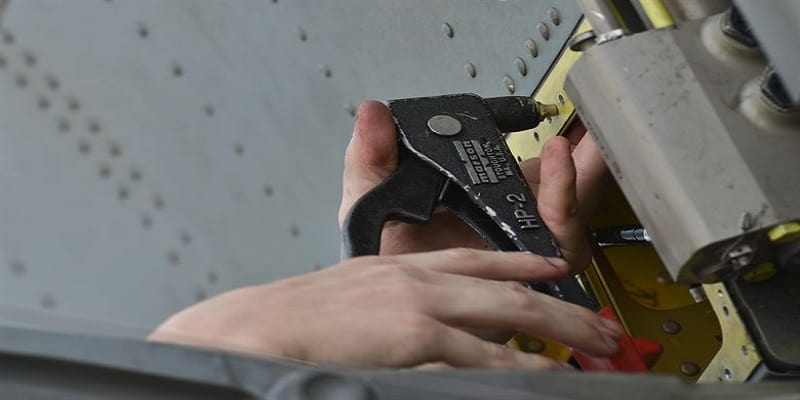 Best rivet guns