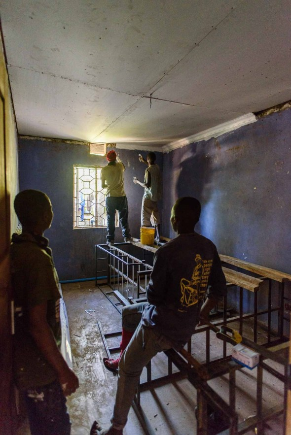 Global Orphanage Construction-26