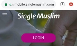 SingleMuslim Login Page ❤️ - SingleMuslim Account Sign In - www.singlemuslim.com/login