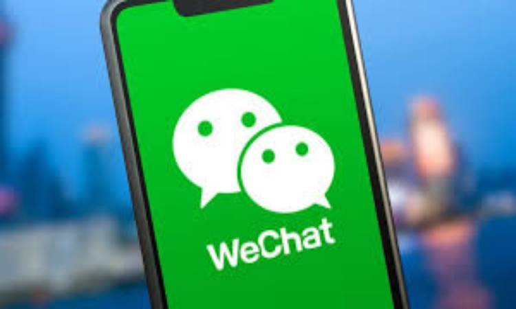 WeChat login Page - WeChat Login ID And Password - www.wechat.com/login