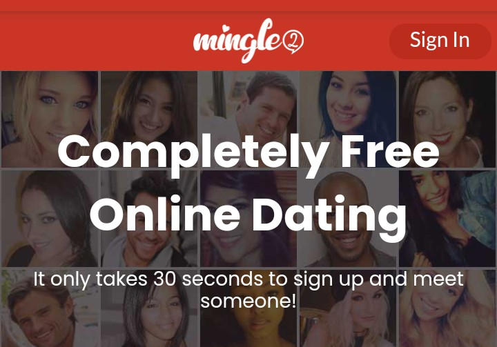Mingle2 Login - Sign In Page - Mingle2 Dating Site Login - www.mingle2.com/login
