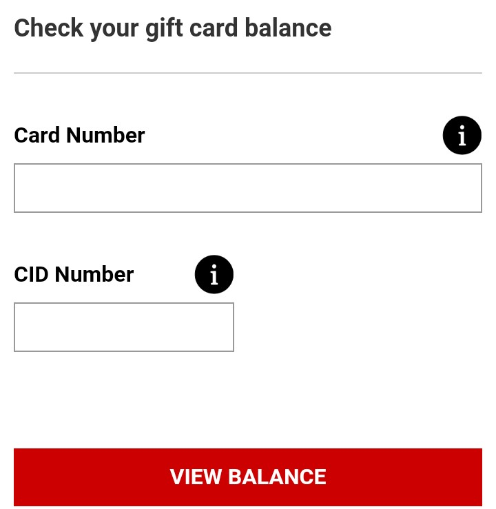 Macy's Gift Card Balance Check - How To Check Your Macy's Gift Card Balance Online