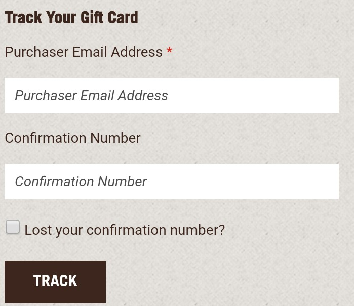 Chipotle Gift Card Balance Inquiry - How To Check Your Chipotle Gift Card Balance