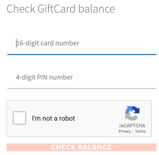 Banana Republic Gift Card Balance Check - How To Check Gift Card Balance Banana Republic