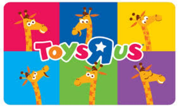 Toys R Us Gift Card Balance Check - How To Check Your Toys R US Gift Card Balance