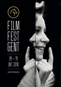 Poster of FilmFestGent 2018