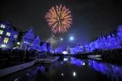 Fireworks, Stad Gent