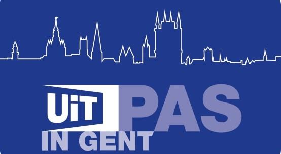 UiTPAS card Stad Gent