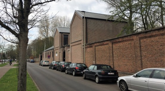 ISG Building