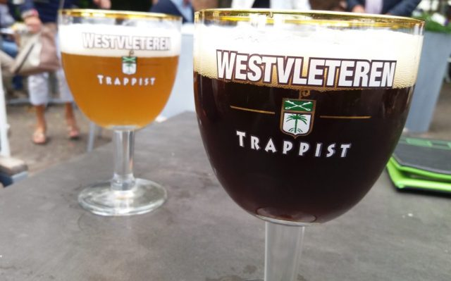 Westvleteren is not the easiest of brewery day trips from Ghent, but one of the most rewarding