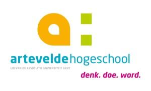 Logo Artevelde Hogeschool