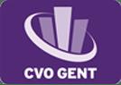 logo CVO Gent