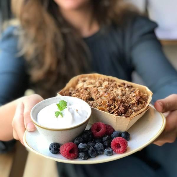 Image of Madam Bakster breakfast and brunch in Gent