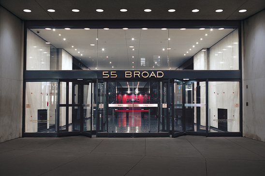 55 Broad Street Financial District New York NY