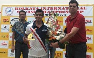 Kolkata International
