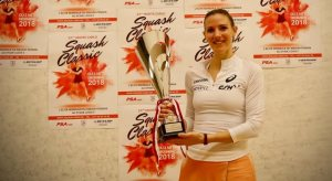 Monte Carlo Classic : it's a third for Massaro