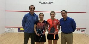 Delaware Open : Aitken wins her biggest yet