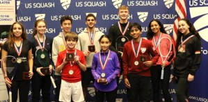 US Junior Open 2018