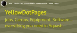 Yellow Dot Pages