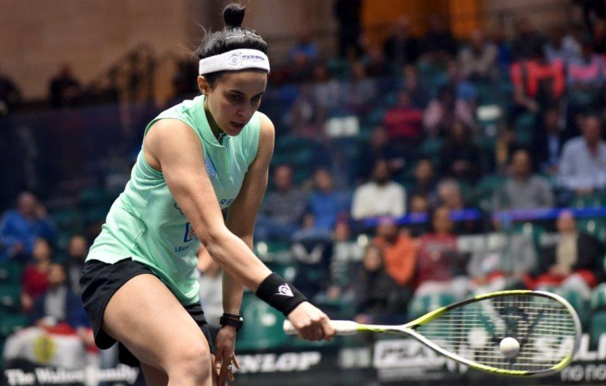 Mar 2019 World Rankings : Farag at #1 – SquashSite – all about Squash