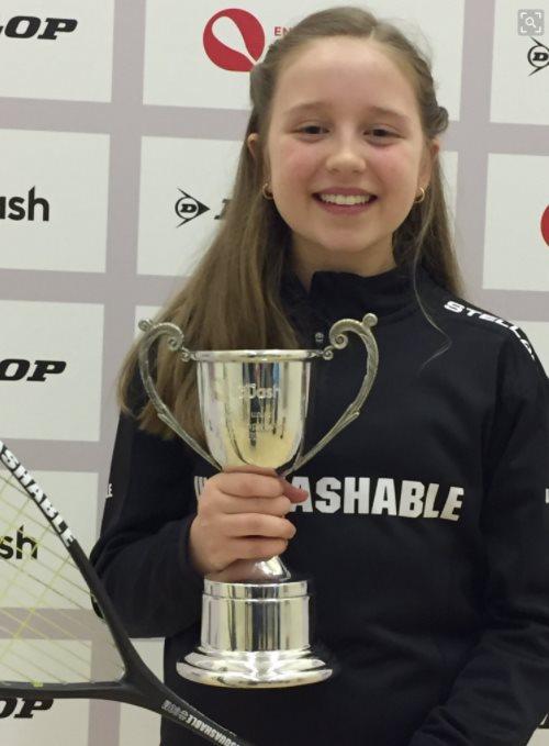 English Junior Champs : Finals