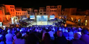 El Gouna Draws