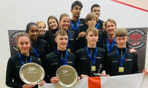 Euro U15/17 2019 : Another Double for England